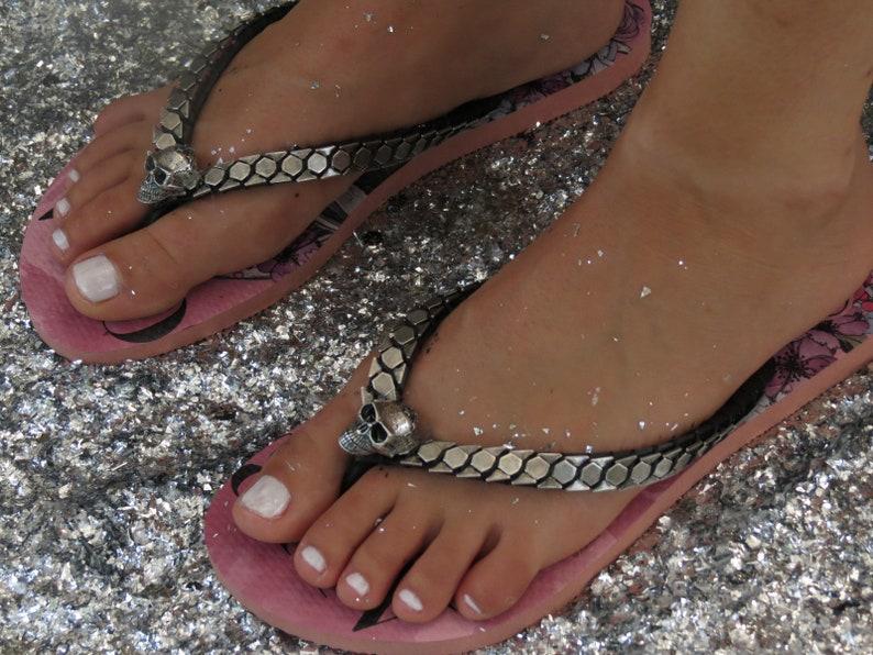 37 38 eu size AURORA Shoes, Beach Sandals, Summer Sandals, Custom Flip Flops, Havaianas, Thang Sandal, Flat Sandals, Woman Flip Flop