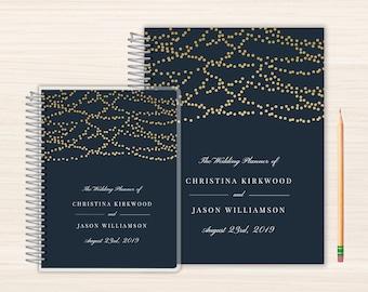 Custom Wedding Planner Best Selling Wedding Planner Book | Etsy