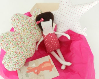 BABY gift box / BOX for child