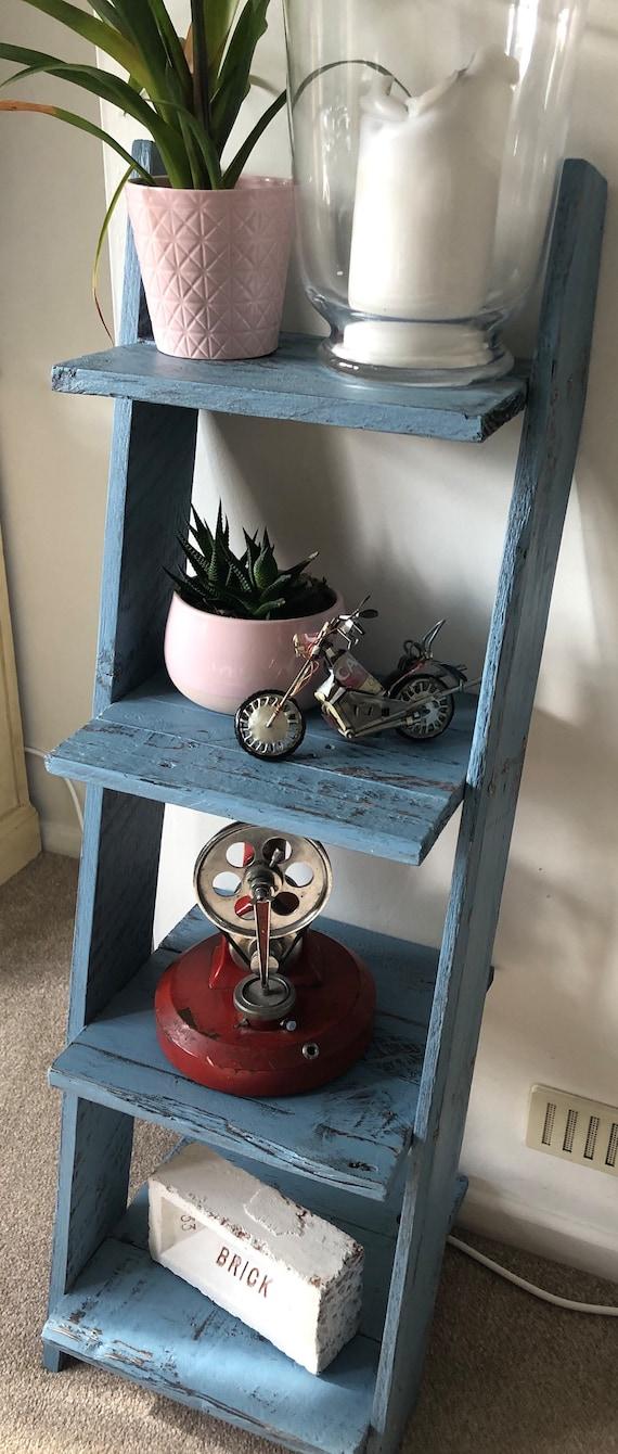 Ladder Shelf Small