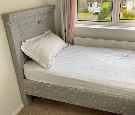 Bed Frame Single/Queen/King/ Madison Collection