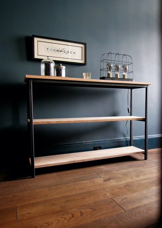 Console Table Side Table