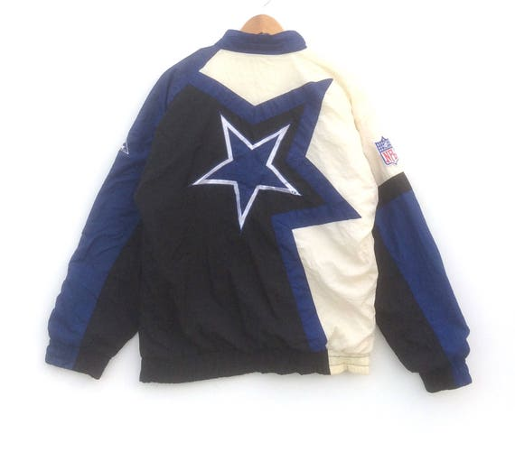 NFL Cowboys Jacket Multicolour Small Size Light Jacket Winter Jacket f6mi3rbgV