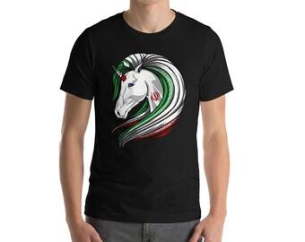58315259738 Unicorn Iranian Flag Shirt Iranian T Shirt Iran Shirt Iran National Flag  Gifts For Women Gifts For Her Girls Gifts DNA Gift