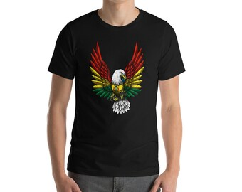 721f49095 Bolivian Flag Shirt Bolivian T Shirt Bolivia Shirt Bolivia National Flag  Eagle Gifts For Women Gifts For Her Girls Gifts DNA Gift Pride
