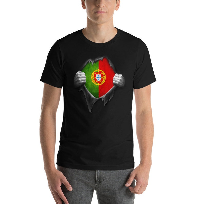 389c482d Portuguese Flag Shirt Portuguese T Shirt Portugal Tee   Etsy