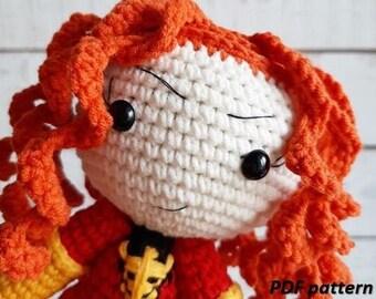 Nerdigurumi - Free Amigurumi Crochet Patterns with love for the ... | 270x340