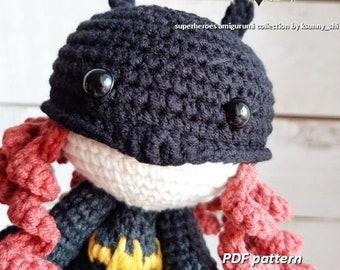 157 Best Nerdy Pop Culture Crochet Patterns images in 2020 ... | 270x340