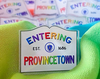 Provincetown Collection