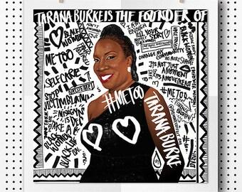 Me Too Tarana, Poster