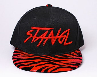 5 Styles - Stangl Brush Snapback Hat