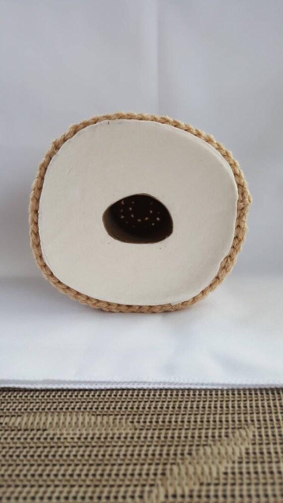 Häkeln Ostern Hase Toilettenpapier Roll Abdeckung Etsy
