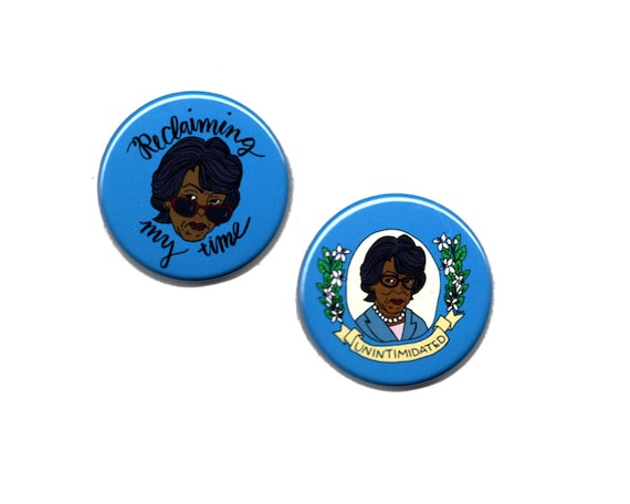"1 3/4"" Button 