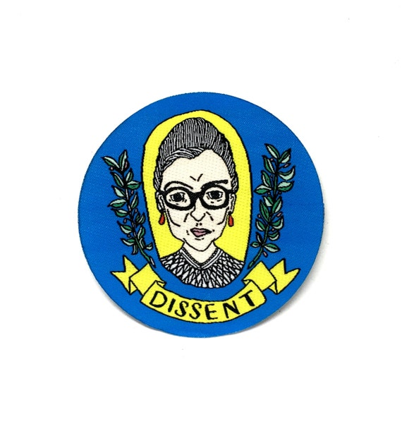 """3"""" Patch 