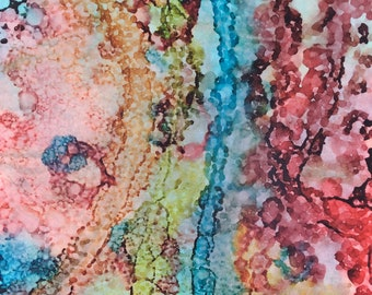 """Speckled 11"""" x 14"""""""