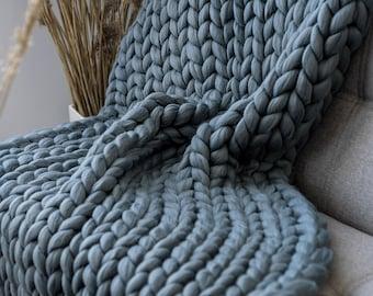 Chunky Wool Studio