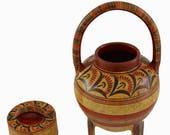 Minoan Pottery - Ancient Crete - Handmade in Greece - Replica Item