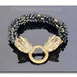 Dragon Bracelet, Dragon Jewelry, Game of Thrones, Khaleesi Jewelry, Viking Jewelry, Viking Bracelet, Cosplay Jewelry, Boho Bracelet, GoT
