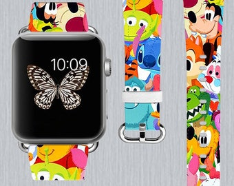 Apple watch band Genuine leather Apple Watch band 38mm Apple Watch band 42mm Iwatch band Leather Apple watch band 80