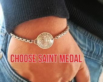 Saints Bracelets