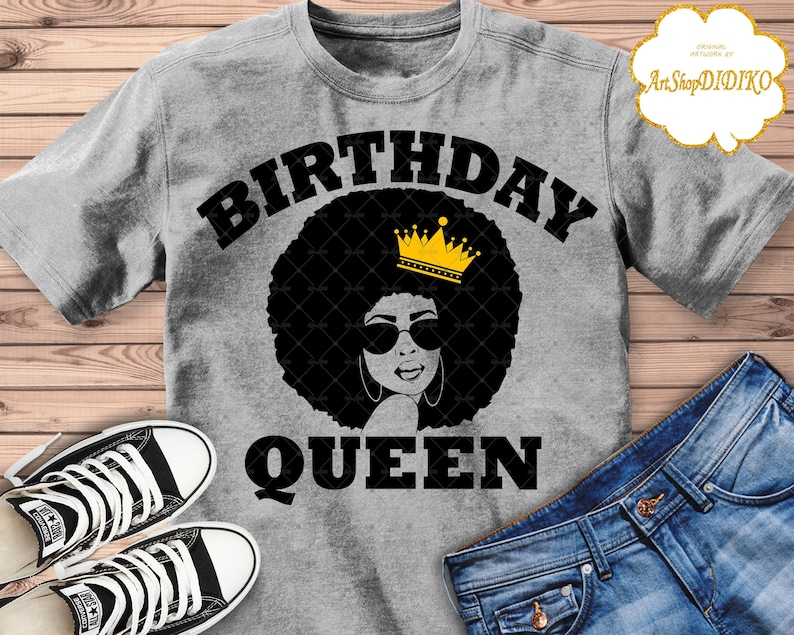 a869ed6d984 Afro Woman SVG, Afro Queen SVG, Black History Month Svg, Black Woman Svg,  Birthday Queen Svg, Diva Svg, Silhouette, Afro Girl Svg, Hair, Dxf