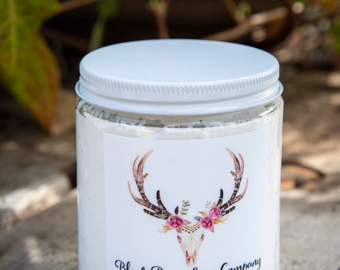 Wild Coconut Body Butter