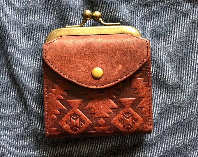 Vintage Pendleton Wallet