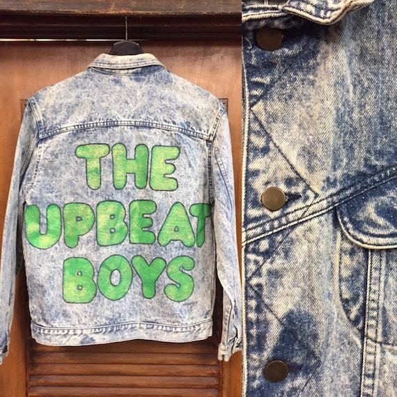"Vintage 1990's ""The Upbeat Boys"", Vintage 1990s, … - image 1"