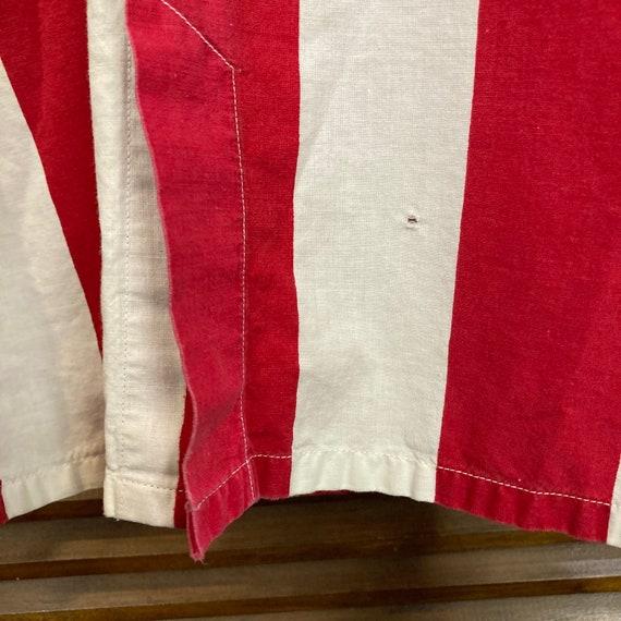 Vintage 1960's American Flag Abbie Hoffman Pop Ar… - image 9