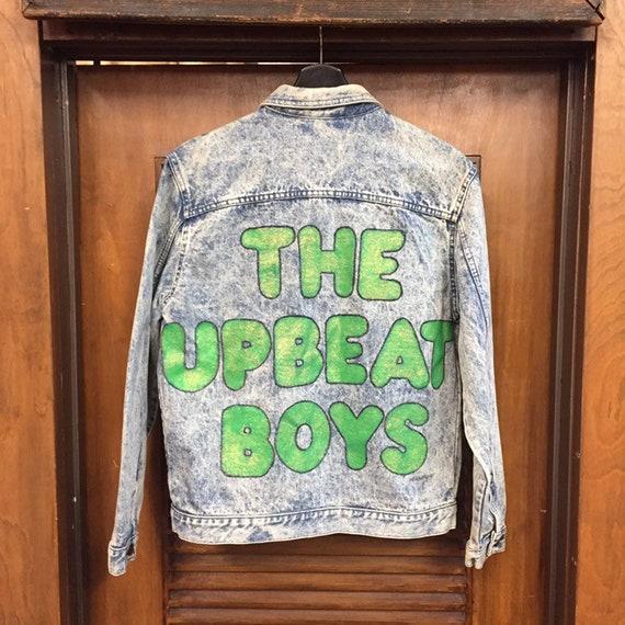 "Vintage 1990's ""The Upbeat Boys"", Vintage 1990s, … - image 4"