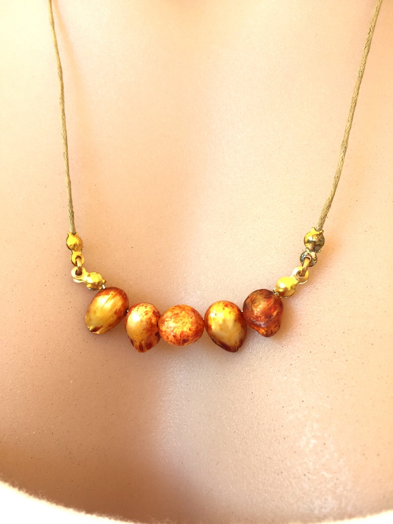 Shell Necklace Beach Jewellery Necklaces for Women