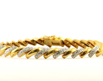 9572e57ace692 San marco bracelet | Etsy