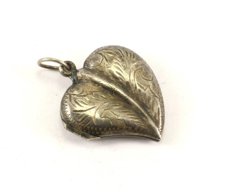 Silber Anhänger 925 Geformt Schädel Halsketten & Anhänger Edelmetall Ohne Steine