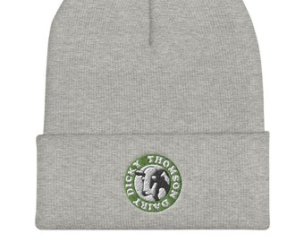 Dicky Thomson Dairy Knit Hat 7e11c457a7ff