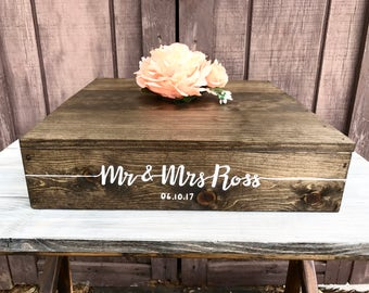 Rustic Cake Stand Etsy