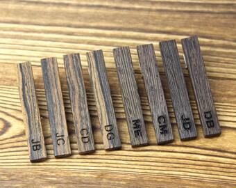 Tie Clip Personalize, Custom Tie Bar Clip, Custom Tie Clip, Tie Bar Personalized,Tie Tack,Vintage tie clip,Vintage tie bar,Tie Clip Engraved