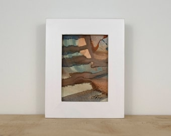 Mini Abstract Painting #25