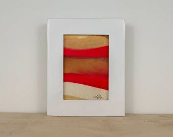 Mini Abstract Painting #16