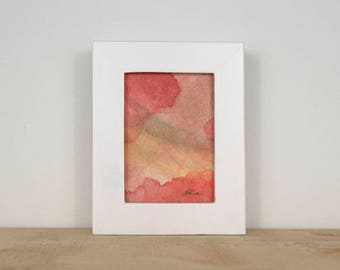 Mini Abstract Painting #29