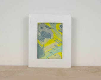 Mini Abstract Painting #27