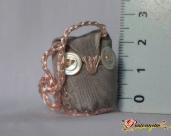 Nice mini / OWL to suspend or to hang
