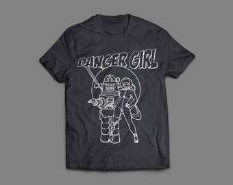 Danger Girl Shirt
