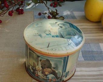 Box antique or vintage Nicolas and Merryweather