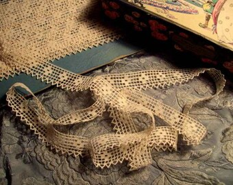 fine old lace, 3.5 meters