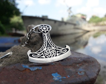 Axe of Perun necklace,Perun Slavic God of Lightning pendant,Perun Blade Axe,Perun Axe Viking,Slavic Mythology,Pagan jewelry,Norse mythology