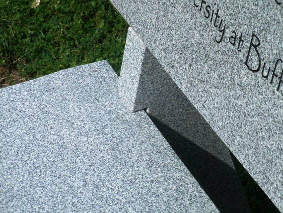 Granite Park Bench golfer memorial engraving available free shipping 999.00
