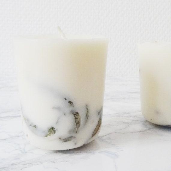 bougie ylang patchouli bougies parfum es naturelles. Black Bedroom Furniture Sets. Home Design Ideas