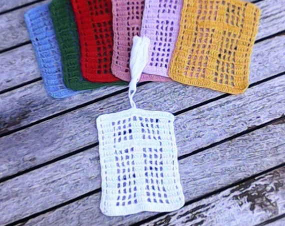 Crochet Cross Bookmark, Bible Bookmark Christian Symbol and Churches Ornament, Bible Bookmark, Cross Pattern