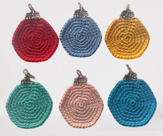 Christmas tree balls crochet, hanging ornaments crochet, Christmas tree decoration, colorful, Christmas, crochet balls hanging ornaments