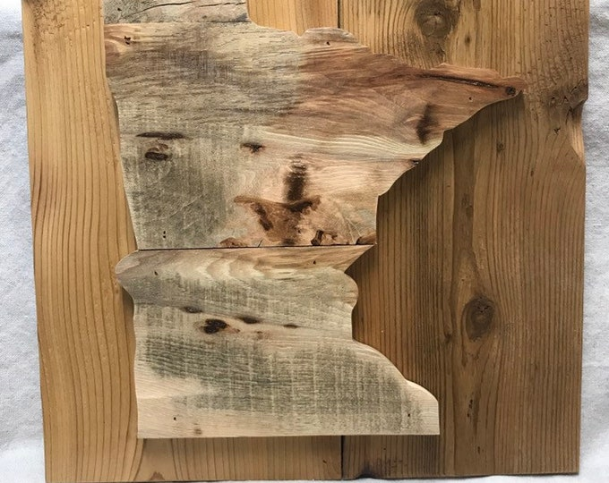 Minnesota Wall Decor | Minnesota Decor